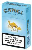 6 cartons Camel Blue