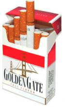 4 Cartons Golden Gate Red